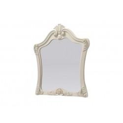 Зеркало Версаль слоновая кость