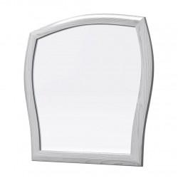 Зеркало San Remo сосна белая