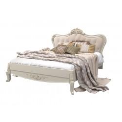 Кровать Versailles 1600*2000 слоновая кость