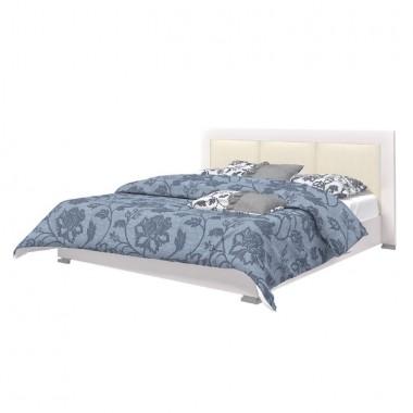 Кровать KARAT White 1600