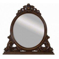 Резное зеркало для туалетного стола Эмили, Китай