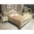 Классическая спальня Анабель в молочном цвете, ТОП АРТ