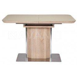 Кухонный раскладной стол Кэмпо в цвете дуб, Аванти