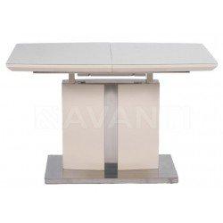 Бежевый раскладной стол Ларри в стиле модерн, Китай