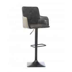 Барный комбинированный стул В-98
