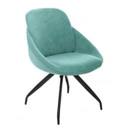 Поворотный стул R-65 для ресторана и кафе