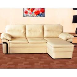 Раскладной диван Мехико с оттоманкой