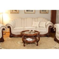 Мягкий румынский трехместный диван АНА ( ANA )