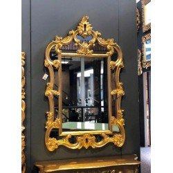 Большое зеркало в резной раме 305