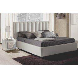 Кровать с ящиком в стиле модерн Дама Вайт Tutto Mobili