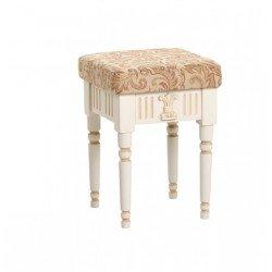 Пуфик деревянный Анжелика