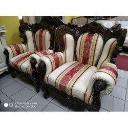 Классическое кресло Регал