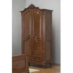 Двухдверный шкаф для одежды Роял