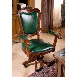 Вращающееся кресло в кабинет Роял