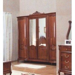 Шкаф для одежды Фирензе с зеркалами