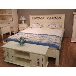 Кровать 1400 Арабеск, Мобекс