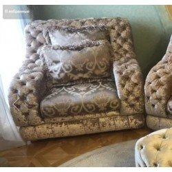 Кресло для отдыха Амалфи