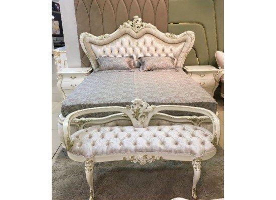 Классическая кровать Шампань,  Китай