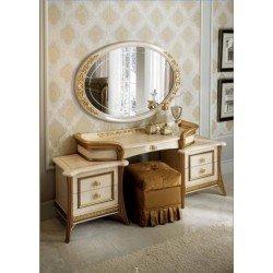 Стол Туалетный с зеркалом Мелодия