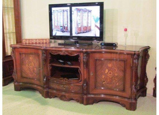 Большая ТВ тумба под телевизор Мара Белла, Румыния