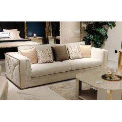 Бежевый современный диван в гостиную Дольче, IBERBA