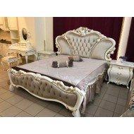 Кровать 1800 Пале Рояль, Китай