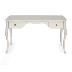 Белый классический румынский стол из коллекции Кьяра, Мобекс