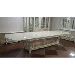 Большой обеденный стол Комо 4000, Китай