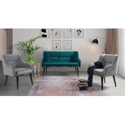 Красивый современный набор чайной мебели Вива