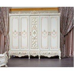 Шкаф на 5 дверей Версалес