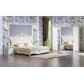Белая спальня Адель