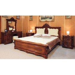 Большая двухспальная кровать 2000 Мара Белла, Румыния