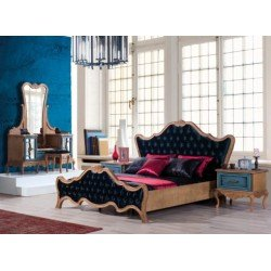 Большая двухспальная кровать Гранд , Вyform