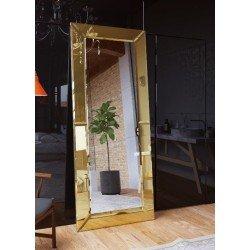 Большое вертикальное зеркало Мерри