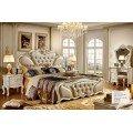 Спальня Рояль Пале в стиле барокко