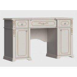 Классический деревянный туалетный столик Версаль
