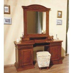 Стол туалетный без зеркала для спальни Венеция