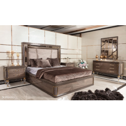 Кровать 1800 Сопрано