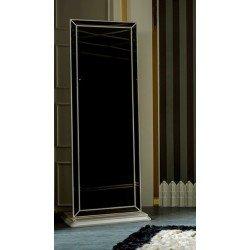 Напольное зеркало в стиле АРТ-Деко Бугатти  MAZZ