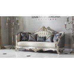 Донателло (Donatello) - классический диван в стиле барокко