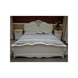 Белая кровать Коко Шанель, Китай