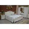 Белый классический мебельный гарнитур Коко Шанель, Китай