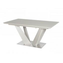 Белый обеденный стол Атлант, Беллини