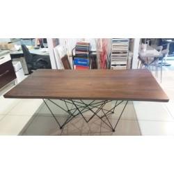 Красивый модерновый стол в стиле лофт F2203DA, Америка