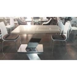 Стол обеденный-стекло в стиле модерн DT8803, Китай