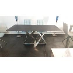 DT8831 Стол обеденный прямой на металлических ногах, Китай