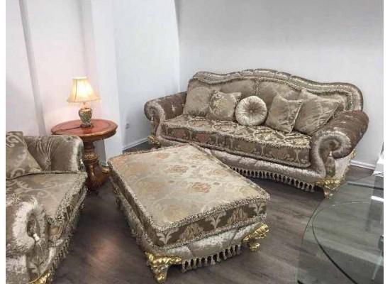 Классический  раскладной диван Этоил
