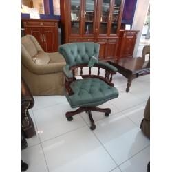 Директорское кресло из натуральной кожи H033# , Китай