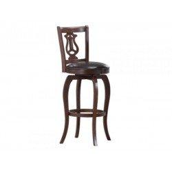 Деревянный барный стул Моцарт, Китай