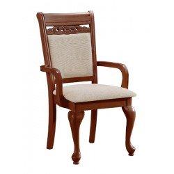 Классический стул с подлокотниками Карина, Китай
